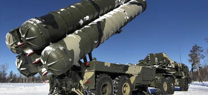 Русија и подари на Сирија три комплети ракетни системи С-300