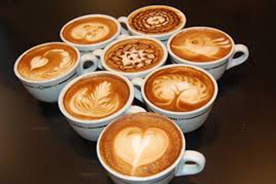 Ден во знакот на жената и кафето