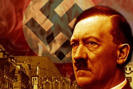 Роднина на Хитлер се вљубил во Еврејка