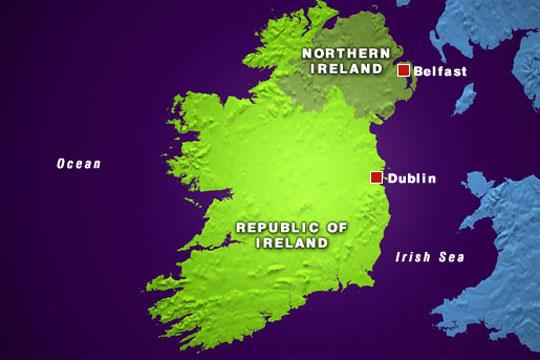 Северна Ирска нефлексибилна во преговорите за Брегзит