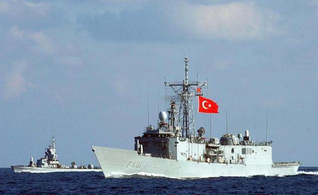 Турција со засилени контроли ќе спречува движење на илегални мигранти низ Егејското Море