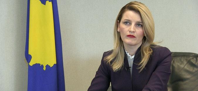 Хоџа побара од Хан забрзување на процесот на визна либерализација за Косово