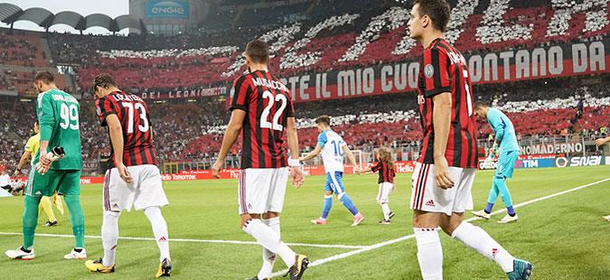 Милан за 14 години во минус од 730 милиони евра