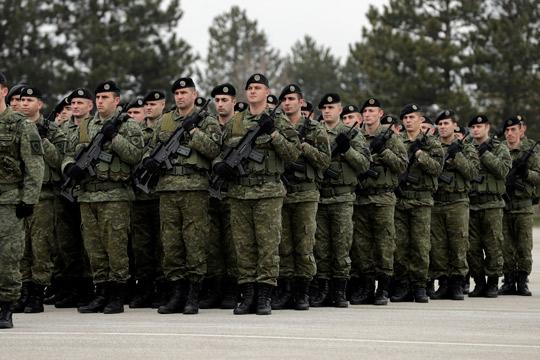 Законите за трансформација на ФСК во војска на Косово поминаа на Комисијата за безбедност