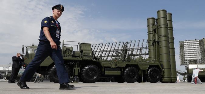 Израел ќе продолжи да ја напаѓа Сирија и покрај пристигнувањето на рускиот систем С-300