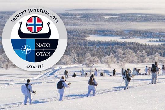 Американски адмирал ја повика Русија да набљудува вежба на НАТО