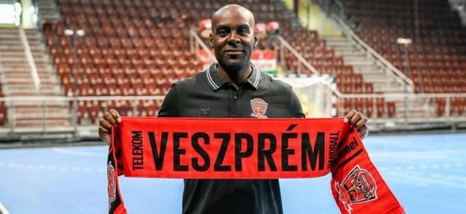 Давид Дејвис е нов тренер на Веспрем