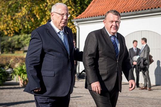 Данска и Израел одбележуваат 75 години од спасување на Евреите