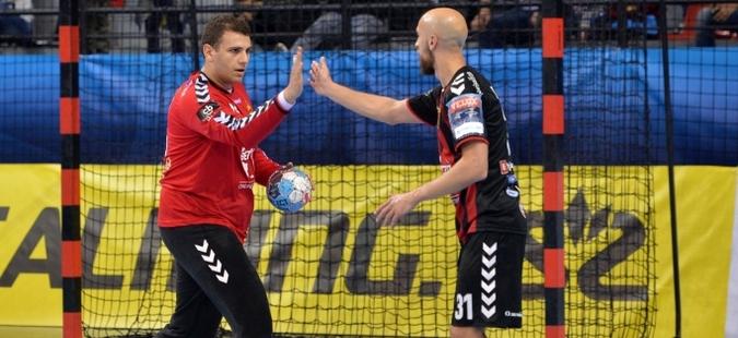 Дибиров и Милосављев меѓу најдобрите на колото во ЛШ