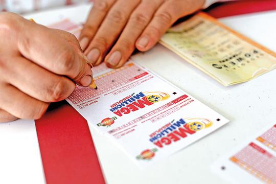 Премијата за американската лотарија се искачи на 654 милиони долари