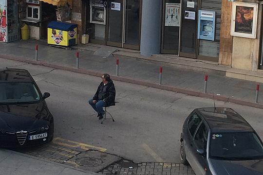 """""""Пајак"""" стигнува за еден месец во Кавадарци, ќе се става ред во паркирањето"""