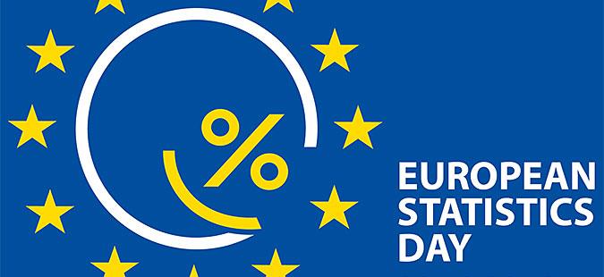 """Европски ден на статистиката """"Подобри податоци денес за подоро утре"""""""