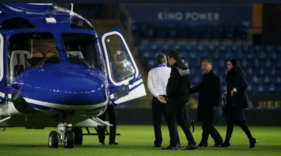 Новинар откри кој бил во хеликоптерот кој се урна вечерва