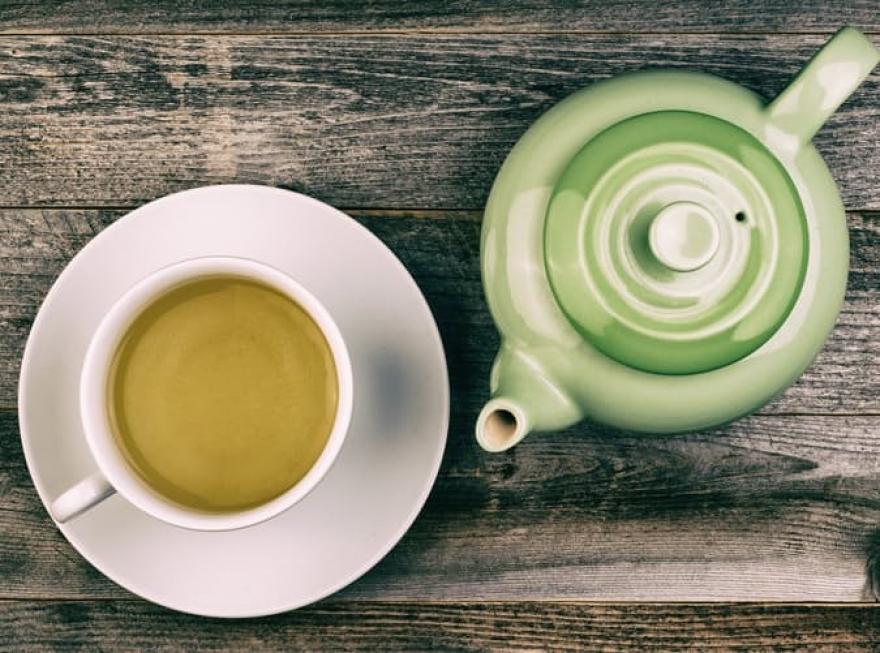 5 нешта кои ќе се случат доколку пиете зелен чај секој ден