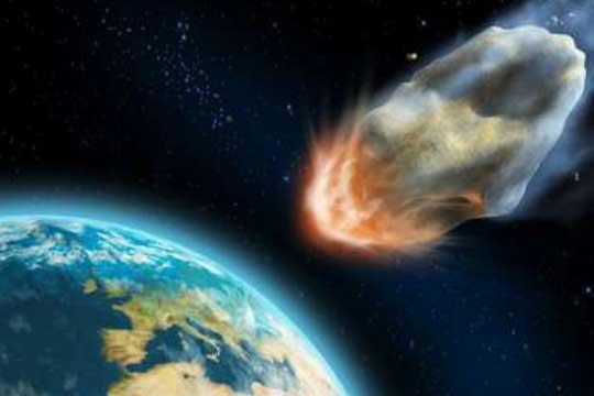 Астероидот во облик на череп повторно ќе мине крај Земјата