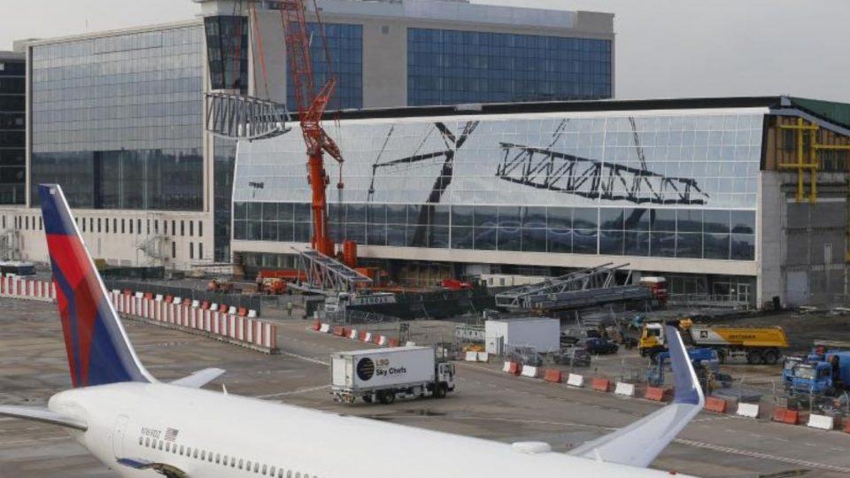 Најдолгиот штрајк во историјата на бриселскиот аеродром не стивнува