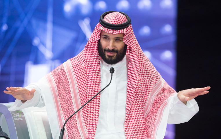 Принц Салман: Случајот Кашоги е мачен, но правдата ќе победи