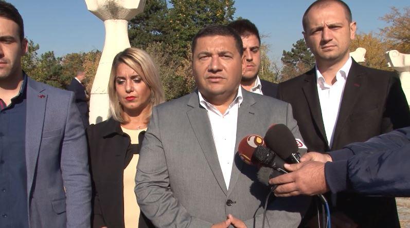 Ристески: Прилепчани ја препознаа предавничката политика на Заев, Локвенец, Смилевска