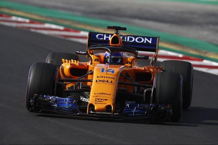 """Мекларен го одложува влезот во """"Индикар"""", но Алонсо има шанса за Инди 500"""