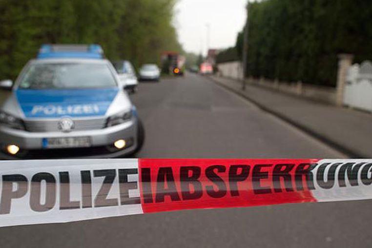 Двајца загинати и двајца тешко повредени полицајци при престрелка во југозападна Германија