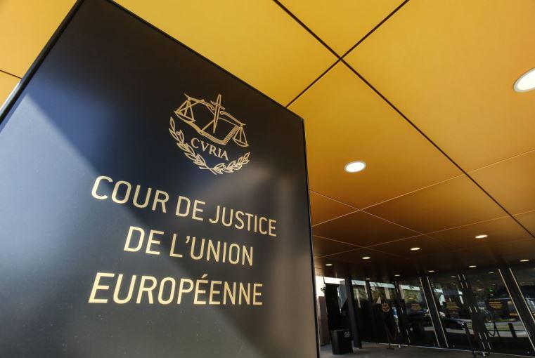 Европскиот суд за правда ја замрзна полската постапка против Врховниот суд
