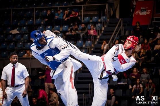 Дејан Георгиевски: Можам да го победам буквално секој борец на светот, одам на златен медал на ЕП!