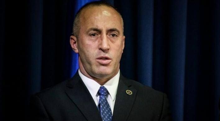 Харадинај: Приштина нема да презема нови мерки против Србија