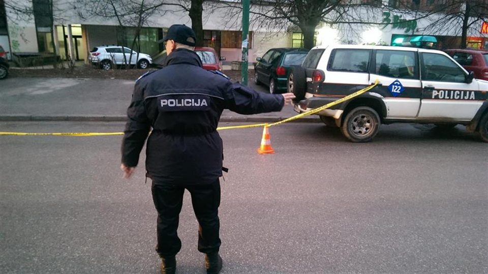 Почина и вториот полицаец по пукотница во Сараево