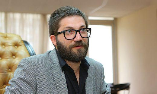 Горан Ангелов: Ти благодариме Дурловски! Затоа Игор, затоа ВМРО-ДПМНЕ