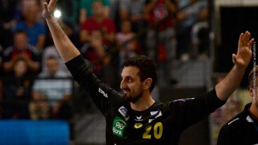 Абутовиќ: Им благодарам на сите, на Вардар, на играчите, на навивачите… (ВИДЕО)