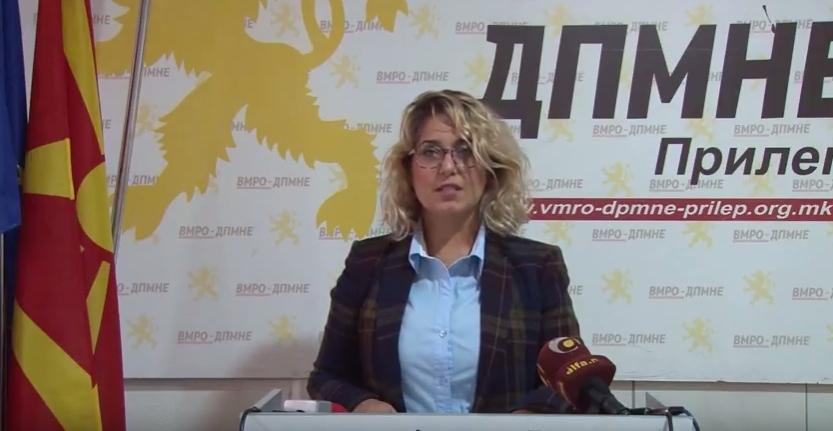 Стерјоска Локвенец до Јованоски: Уште колку членови од вашата фамилија треба да се вработат и да добијат убави партиски раководни места?