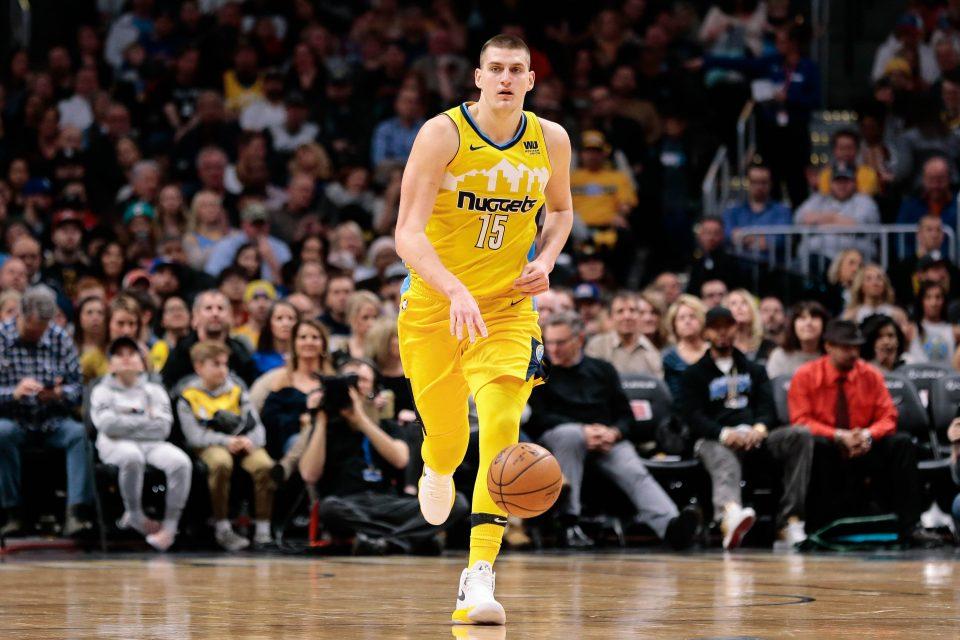 Србите се најуспешните странци во историјата на НБА Ол-стар мечот