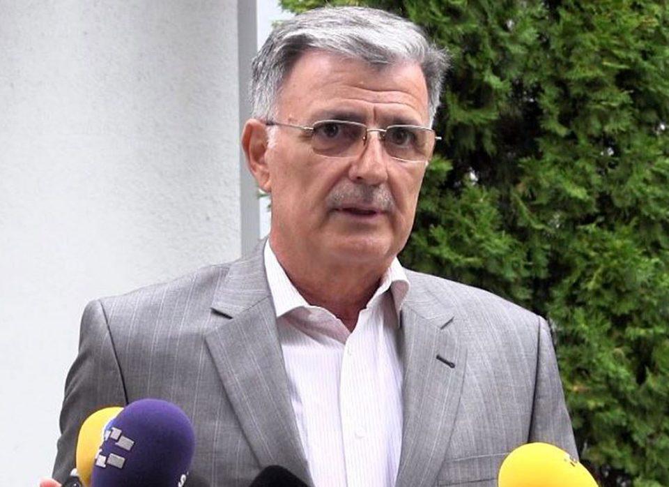 Габер: Првата средба на заедничкиoт македонско – грчки комитет до крајот на неделава