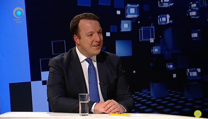 Николоски: Ние како народна партија застанавме на страна на народот