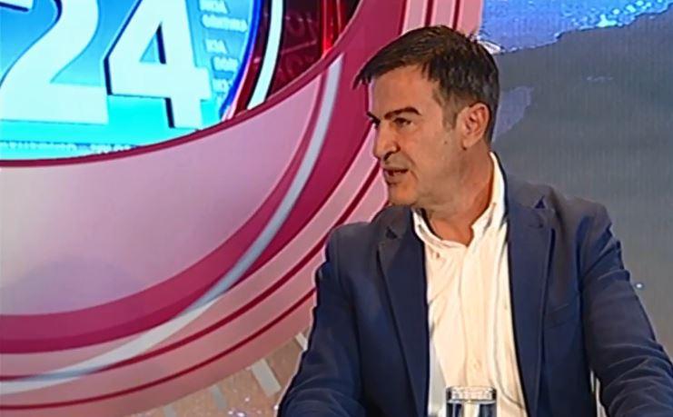 Пандов: На Македонија и требаат брзи избори, а тоа би значело рестартирање