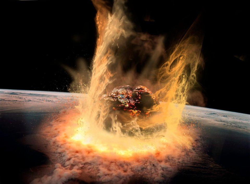 Алармантно предупредување на НАСА: На Земјата и се закануваат 950 астероиди, има само еден начин да се избегне катастрофа