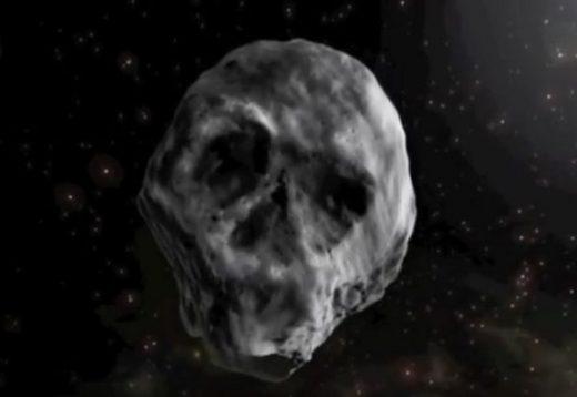 """""""Астероидот на смртта"""" наскоро ќе помине покрај Земјата"""