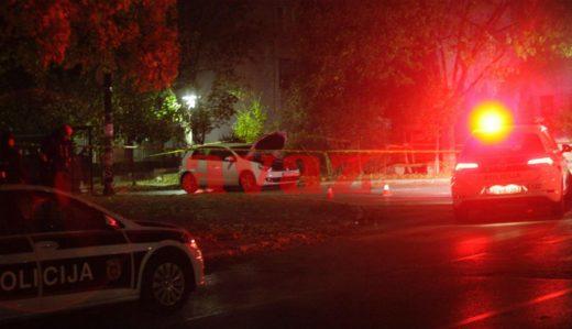 Кражба во Сараево се претвори во хорор: Убиен еден полицаец, друг се бори за живот (ВИДЕО)