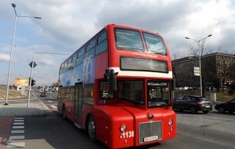 Важно соопштение за сите кои на утрешниот празник Илинден планираат да се возат со автобус