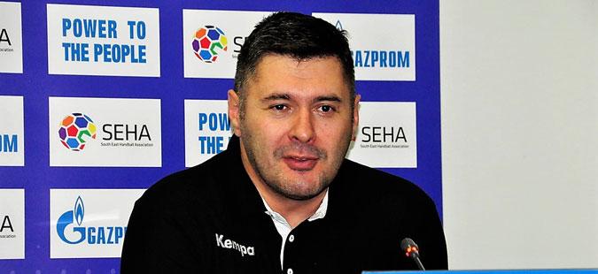 Брестовац: Железничар е можност за прва победа