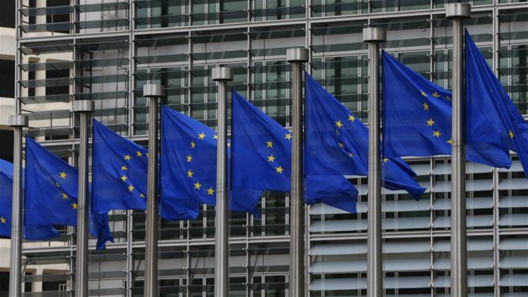 За Европската унија 2018, беше година на предизвици