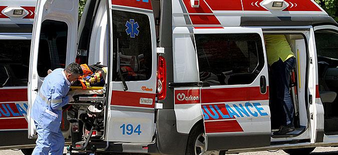 Несреќа во Македонија: Тешко повреден работник