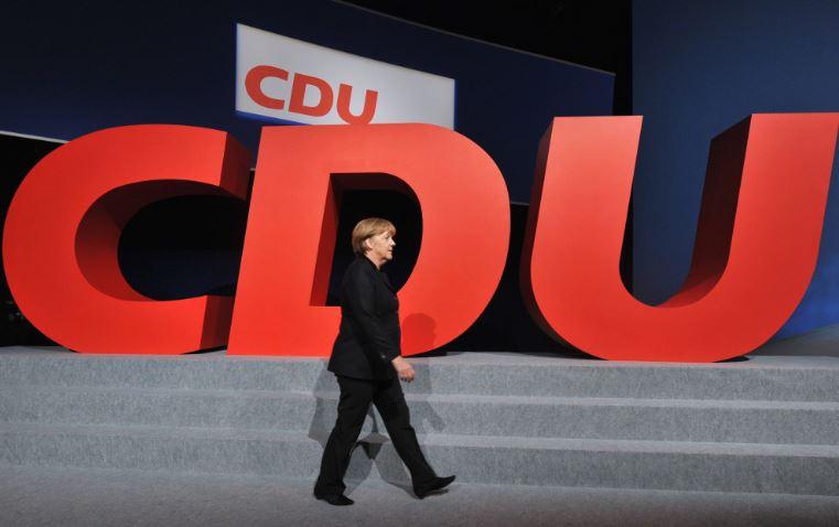 Ангела Меркел најави повлекување