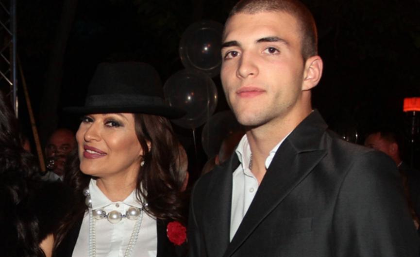 Мама нема да штеди: За свадбата на својот син, Цеца ќе плати 100.000 евра