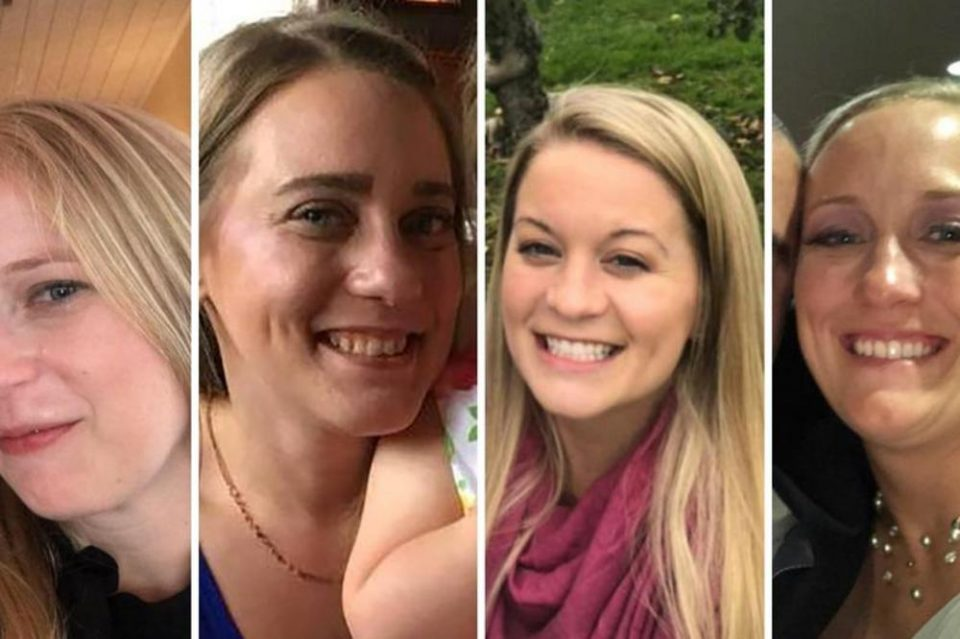 Не знаеја дека тоа ќе им биде последно возење: Лимузина удри во знак, загинаа 20 лица, меѓу нив и четири сестри (ВИДЕО)