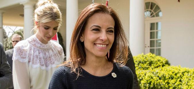 Дајна Пауел не сака да биде амбасадорка на САД во ОН