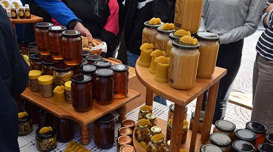 Годинава нема извоз на мед поради намаленото производство