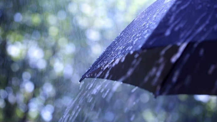 Облачно со врнежи од дожд и умерен југоисточен ветер