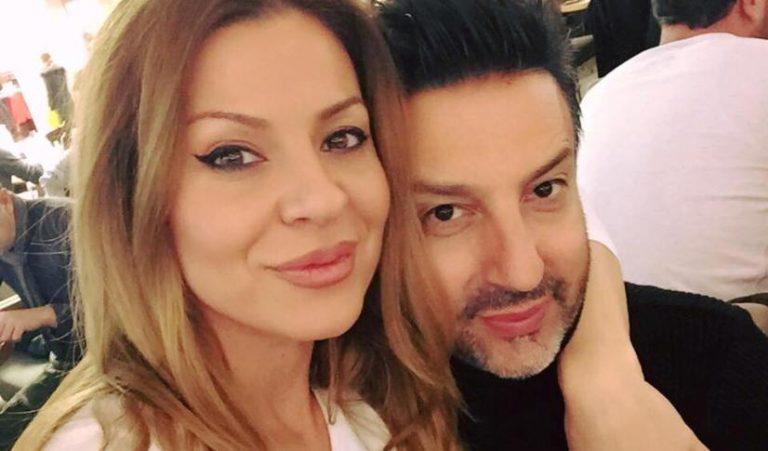 Ништо од разводот: Елена Велевска му прости семејно насилство на сопругот