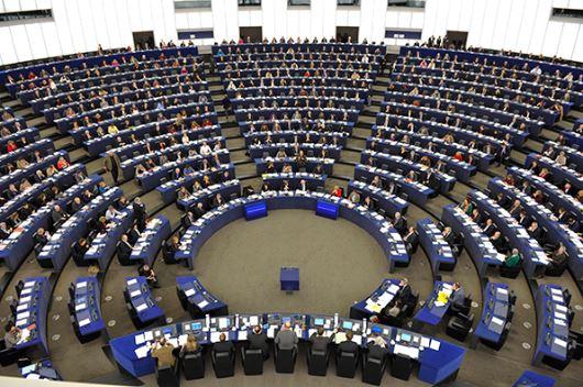 Поради пандемијата откажана седницата на Европскиот парламент во Стразбур